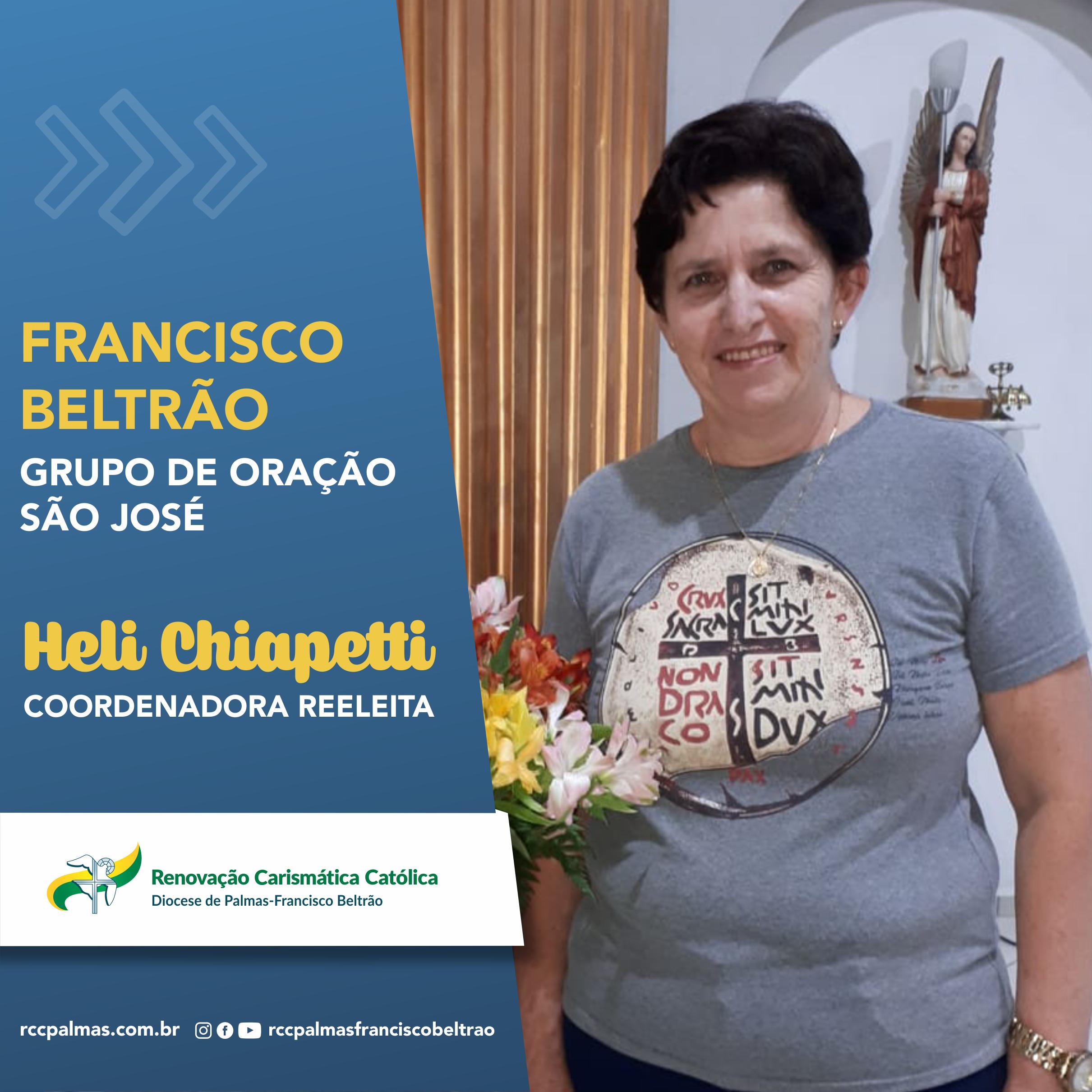41 FRANCISCO BELTRAO - SAO JOSE